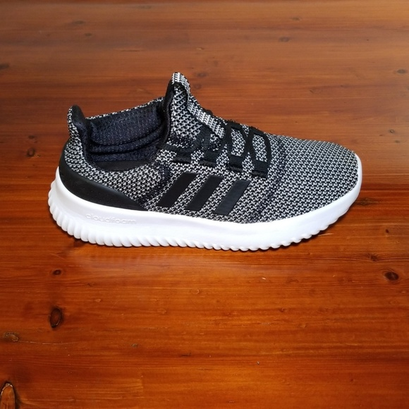 d36c0941c8deff adidas Other - Adidas Neo Cloudfoam Ultimate Shoes. Size 5.